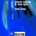 HARRIS, Calvin & LIPA, Dua - One Kiss