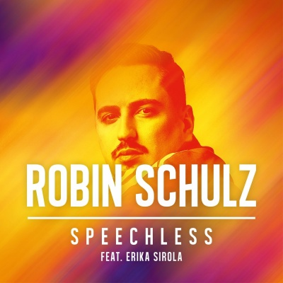 Robin SCHULZ & Erika SIROLA - Speechless