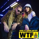 HUGEL & VAN DAY, Amber - WTF