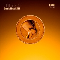 MAHMOOD - Soldi (Denis-First rmx)