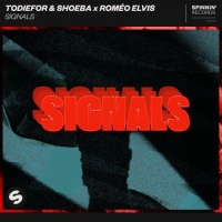 TODIEFOR - Signals