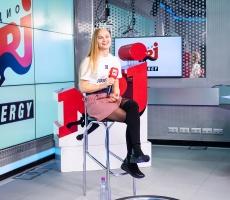 2019 - Polyaizderevki в гостях у Black2White
