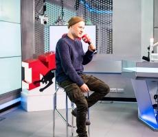 2019 - Владимир Селиванов в гостях у Black2White