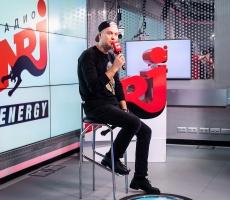 2019 - Сергей Светлаков на Радио ENERGY