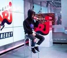 2019 - ANIKV и AMCHI на Радио ENERGY
