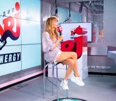 2019 - Екатерина Варнава на Радио ENERGY