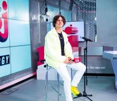 2019 - Alekseev на Радио ENERGY