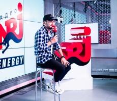 2019 - Дмитрий Позов на Радио ENERGY