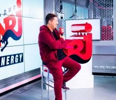 2019 - Ренат Агзамов на Радио ENERGY