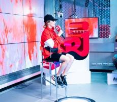 2019 - Катя Адушкина на Радио ENERGY