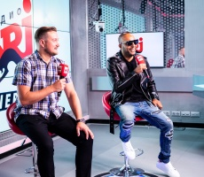 2019 - Arash на Радио ENERGY