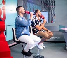 2019 - Tim3bomb на Радио ENERGY