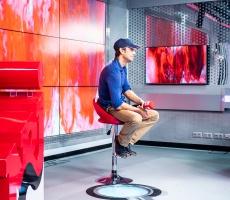 2019 - Артем Ткаченко на Радио ENERGY