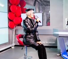 2019 - Maruv на Радио ENERGY