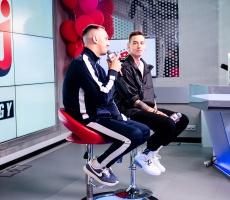2019 - Tanir & Tyomcha на Радио ENERGY