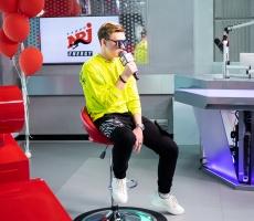 2019 - Rompasso на Радио ENERGY