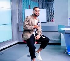 2019 - Jony на Радио ENERGY