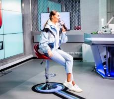 2019 - Ханна на Радио ENERGY