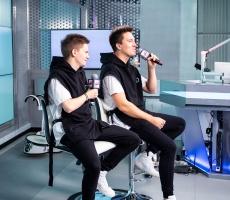 2019 - Vasiliev Groove на Радио ENERGY