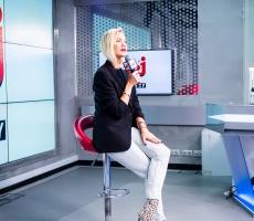 2019 - Елена Крыгина на Радио ENERGY