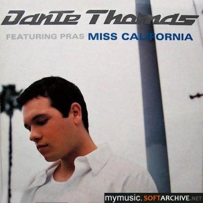 Dante THOMAS & PRAS - Miss California