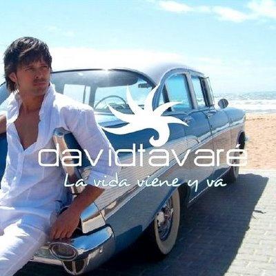 David TAVARE - Can You Feel The Love Tonight