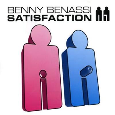 Benny BENASSI - Satisfaction
