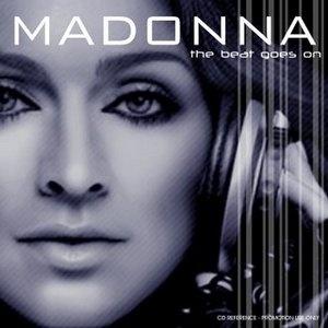 MADONNA - Beat Goes On