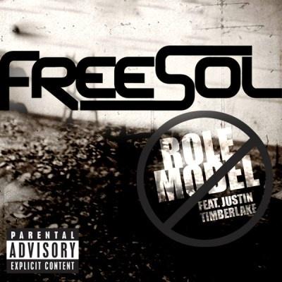 FREESOL ft. Justin TIMBERLAKE - Fascinated