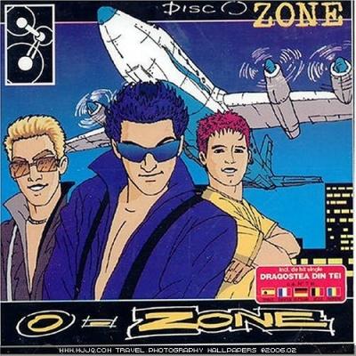 O-ZONE - Despre Tine (rmx)