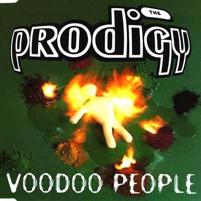 PRODIGY - Voodoo People (Pendulum rmx)
