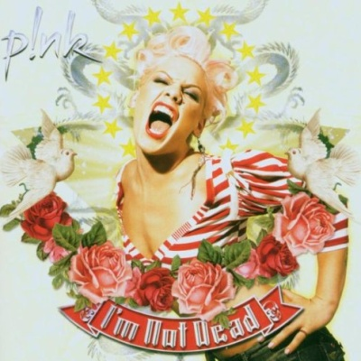 PINK - Leave Me Alone (rmx)