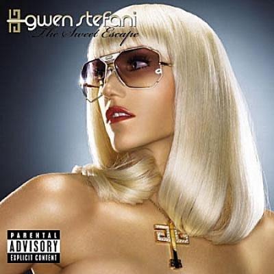 Gwen STEFANI ft. AKON - The Sweet Escape