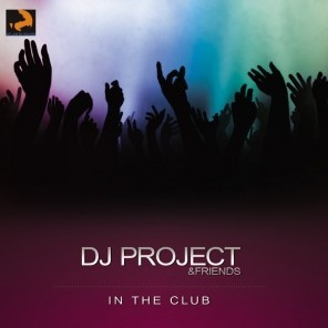DJ PROJECT - Miracle Love