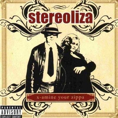 STEREOLIZA - X.Y.Z.