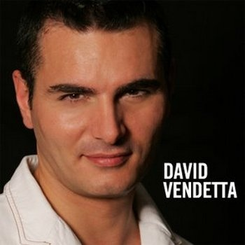 LUCIANNA ft. David VENDETTA - Make Boys Cry