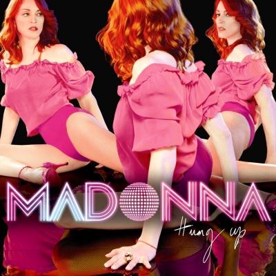 MADONNA - Hung Up (Radio Edit)