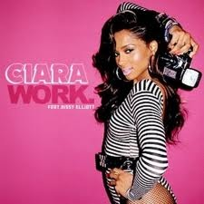 CIARA ft. Missy ELLIOTT - Work