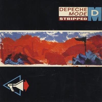 DEPECHE MODE - Stripped