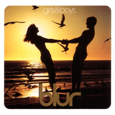 BLUR - Girls & Boys
