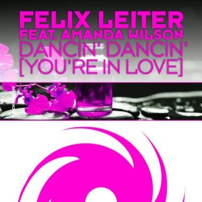 Felix LEITER & Amanda WILSON - Dancin Dancin
