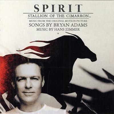 Bryan ADAMS - Get Off My Back