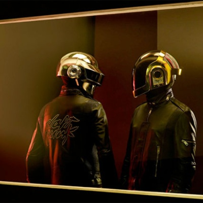 DAFT PUNK - The Game Has Changed