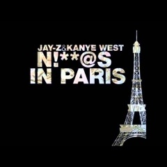 T.I. feat. JAY-Z & Kanye WEST - Niggas In Paris