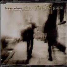 Bryan ADAMS & MELANIE C - Baby when you're gone