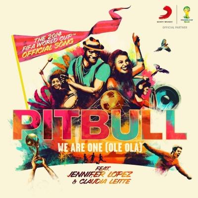 PITBULL & Jennifer LOPEZ - We Are One (Ole Ola)