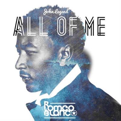 John LEGEND - All Of Me (Tiesto rmx)