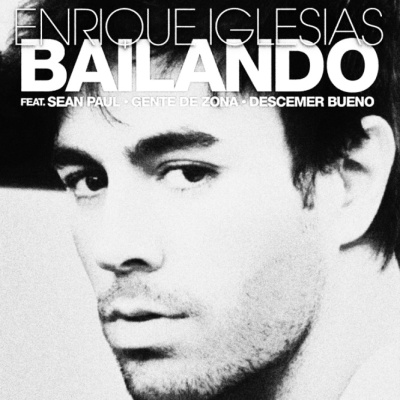 Enrique IGLESIAS & Sean PAUL - Bailando