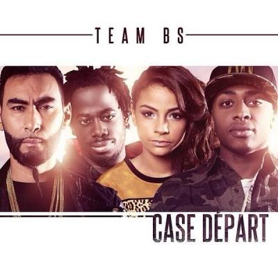 TEAM BS - Case Depart