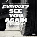 KHALIFA,Wiz - See You Again